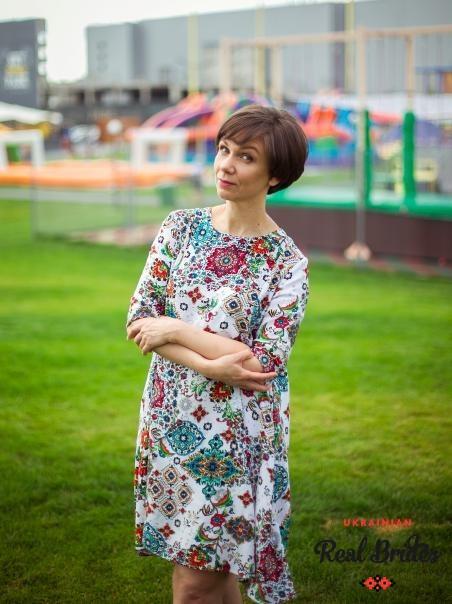 Photo gallery №14 Ukrainian women Viktoriya