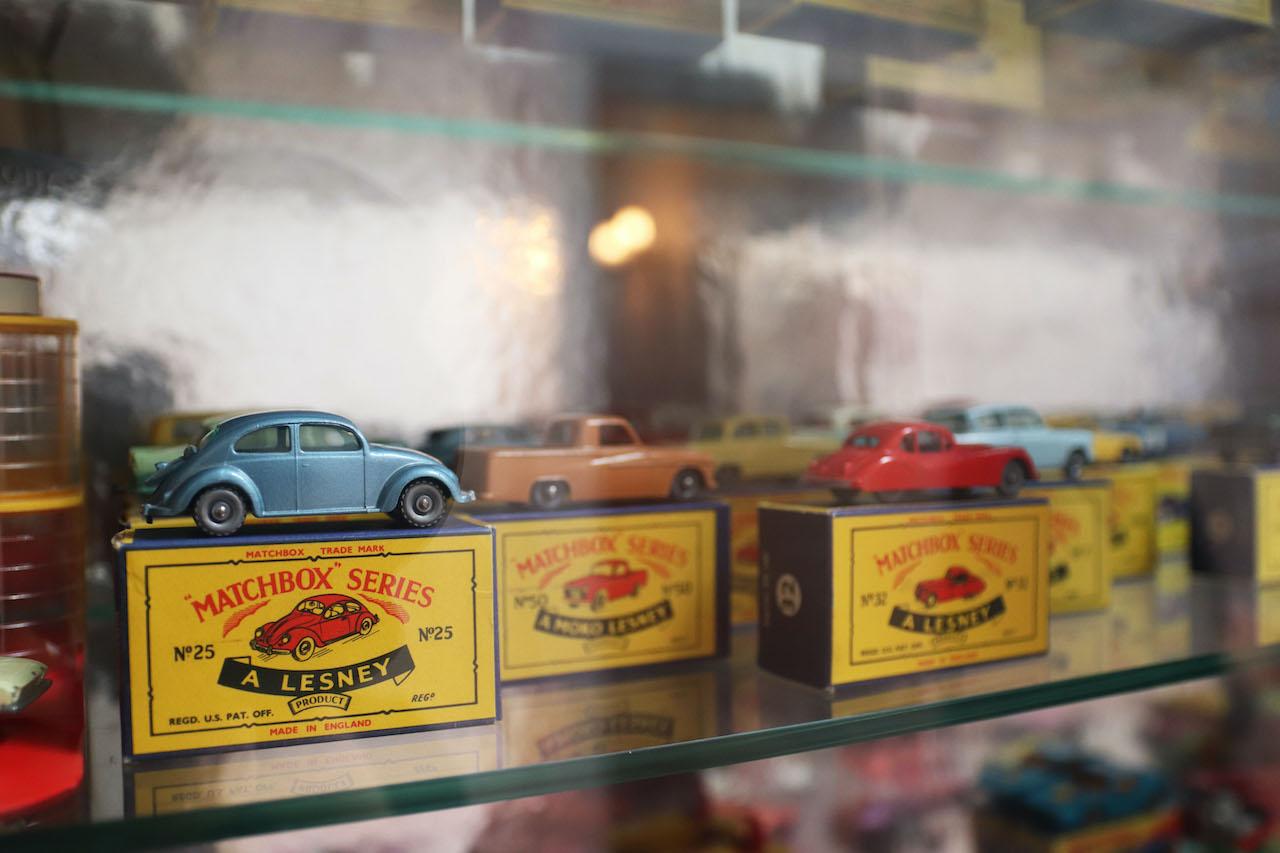 Miniature motoring mayhem at Beaulieu this October-Half Term