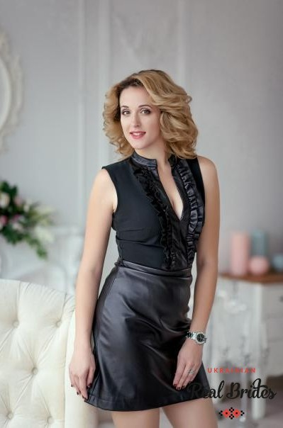 Profile photo Ukrainian bride Tatiyana