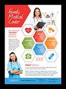 Medical Flyer - 13