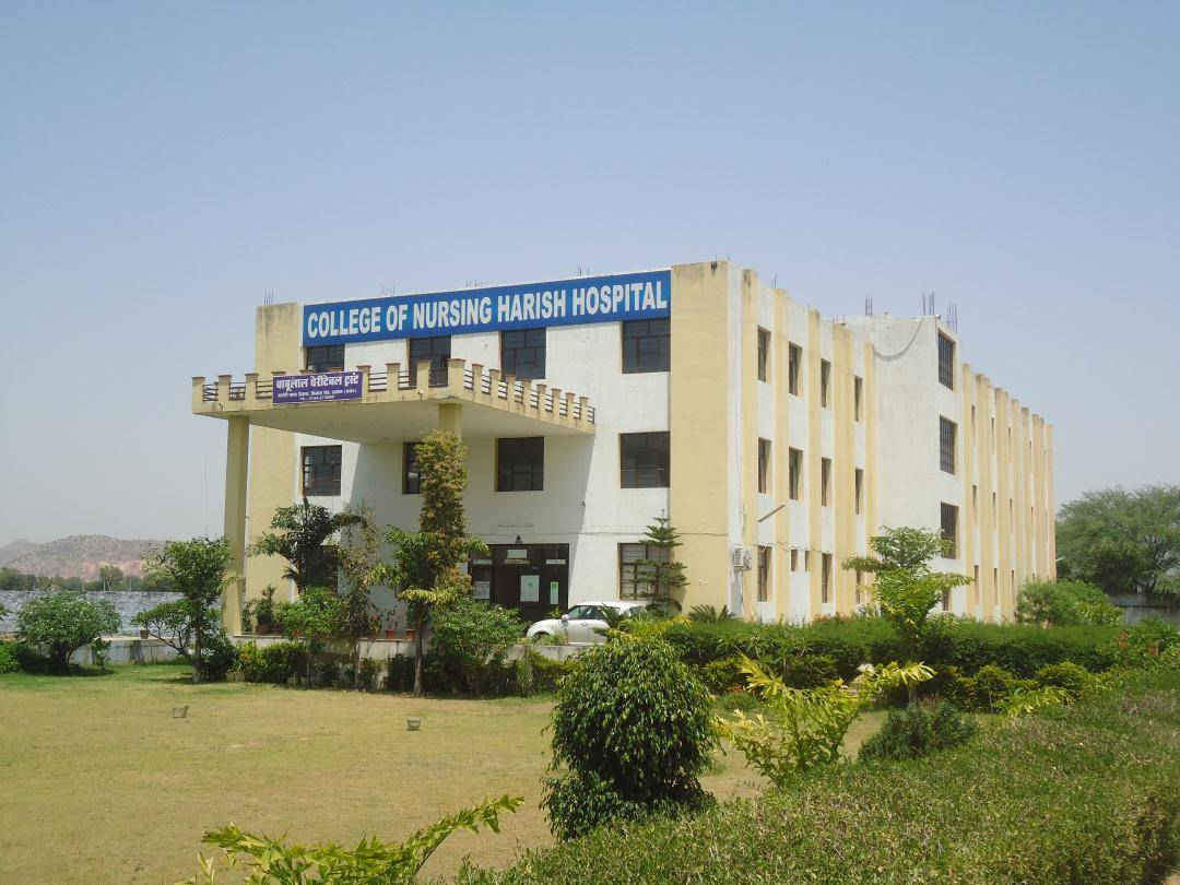 College of Nursing Harish Hospital