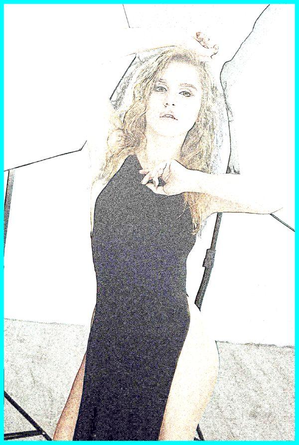 Ally Letizia Nude