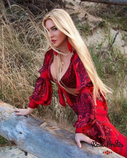 Photo gallery №11 Ukrainian women Elina