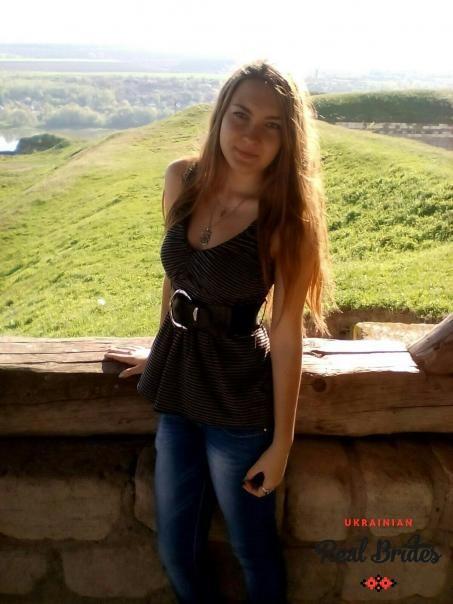 Photo gallery №1 Ukrainian girl Olga
