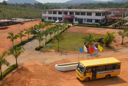 Yashwantrao Bhonsale College of Pharmacy