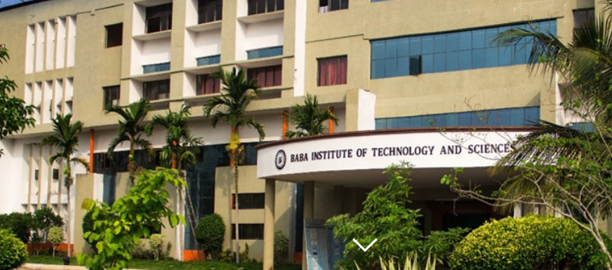 Baba Institute of Technology and Sciences, Visakhapatnam