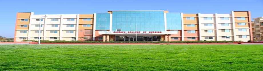 Chirayu College of Nursing, Bhopal Image