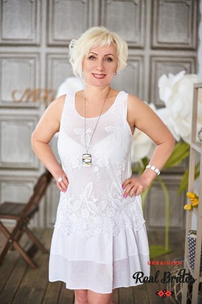 Photo gallery №10 Ukrainian women Ludmila