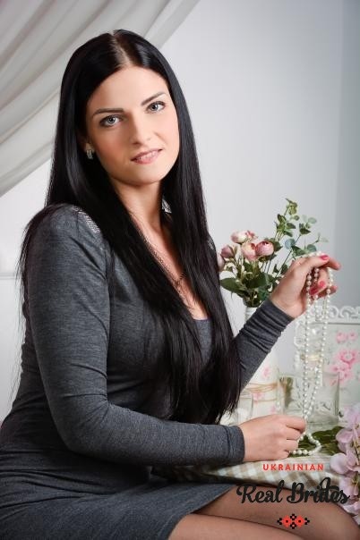 Photo gallery №1 Ukrainian bride Juliya