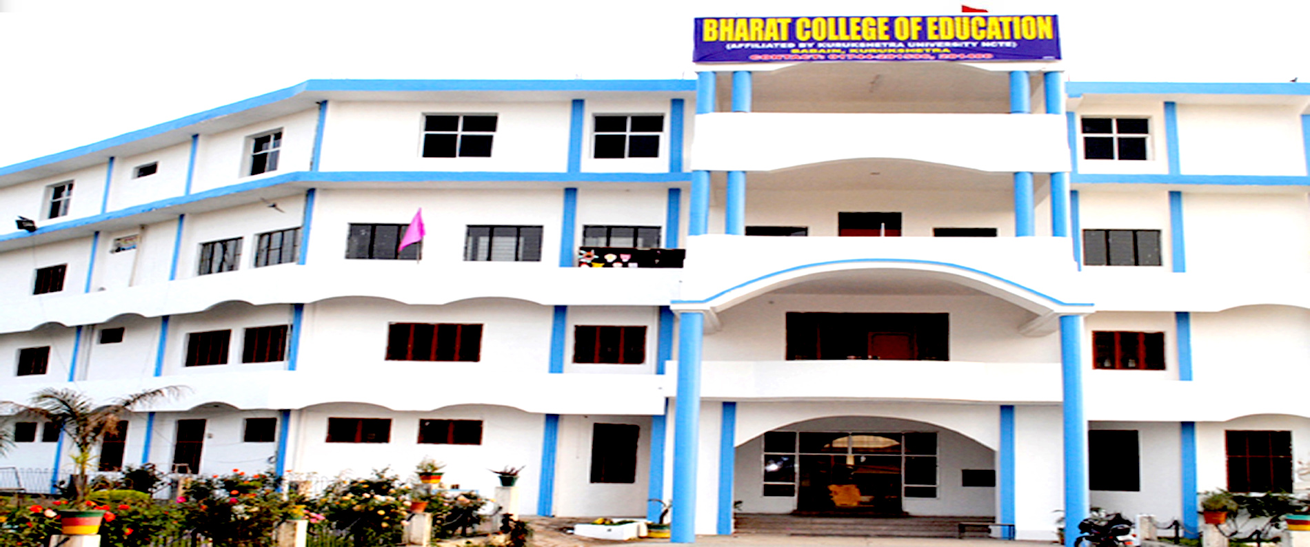 Bharat College of Education