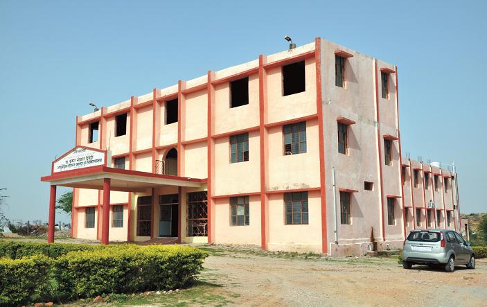 Dr. Krishna Gopal Dwivedi Ayurvedic Medical College and Hospital