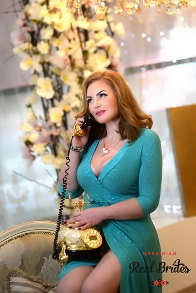 Photo gallery №3 Ukrainian lady Julia