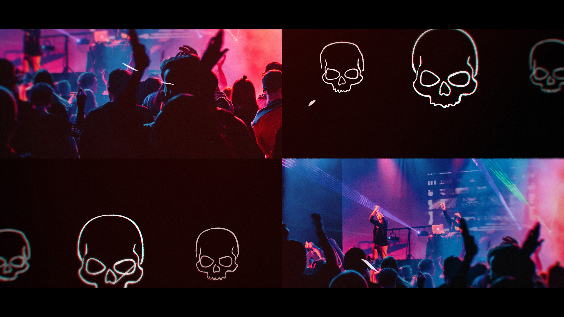 Grunge intro grunge after effects templates f5 for Custom video intro templates