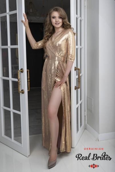 Photo gallery №5 Ukrainian girl Tatiana