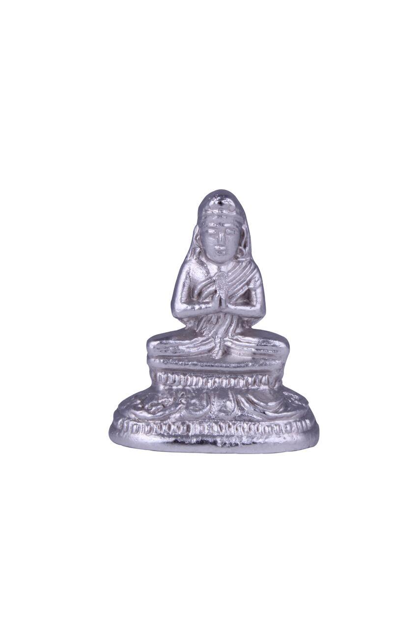 Parvati Mercury Statue