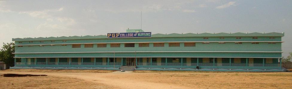 Pier Giorgio Frassati College Of Nursing, Nalgonda Image