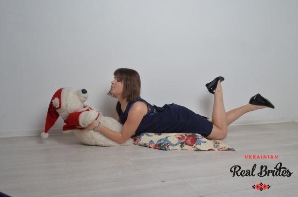 Photo gallery №3 Ukrainian bride Liza