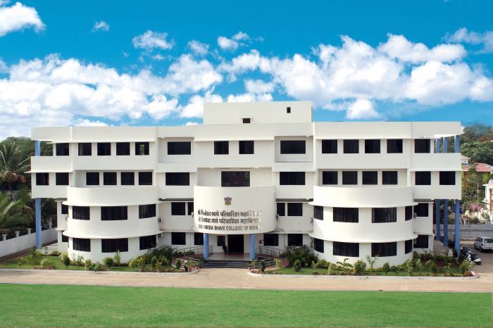 Shri Vinoba Bhave College Of Nursing, Silvassa Image