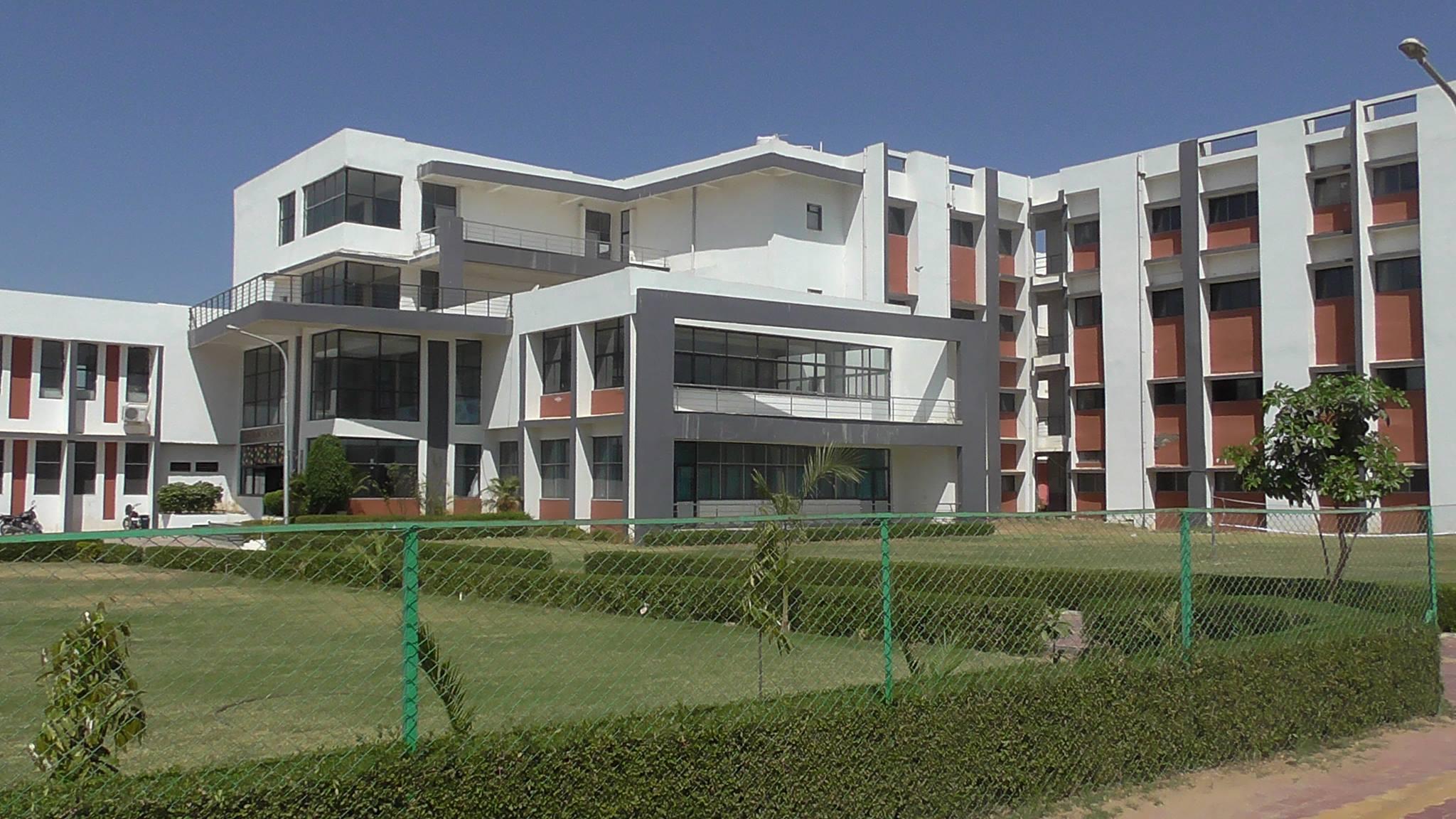 Gokul Global University