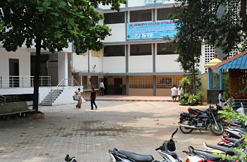 School Of Pharmaceutical Sciences And Technologies