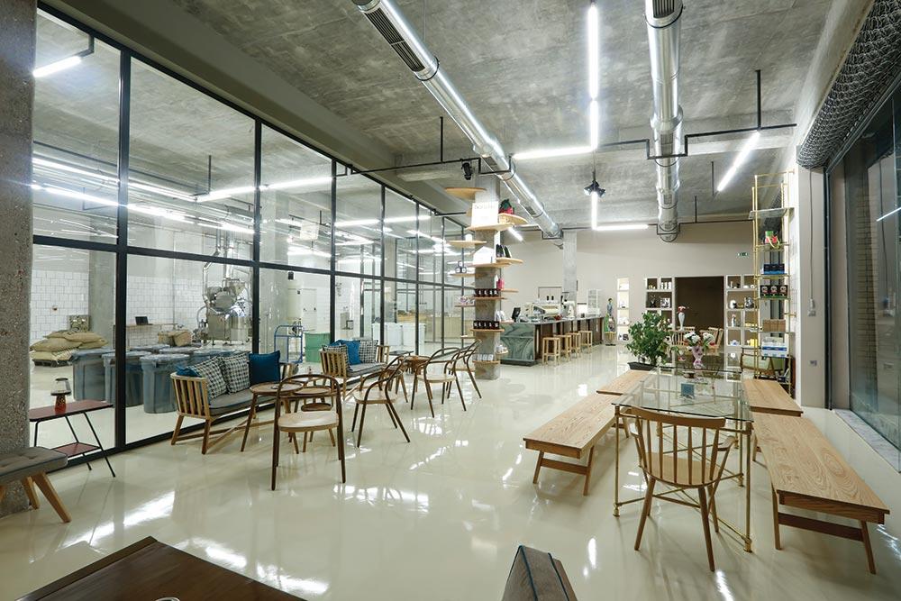 Cafeistas Cafe