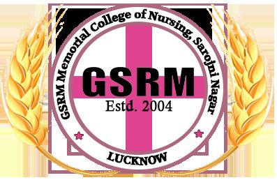 G S R M Memorial College Of Nursing