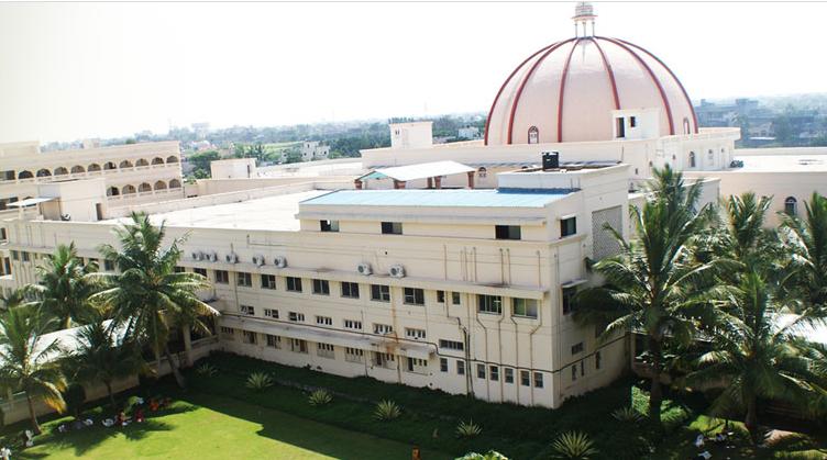 Maharashtra Institute Of Nursing Sciences, Latur Image