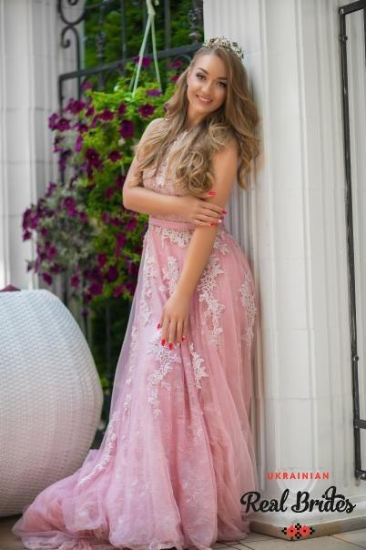 Photo gallery №2 Ukrainian bride Evgenia