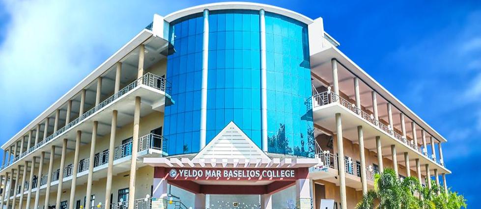 Yeldo Mar Baselios College, Kothamangalam
