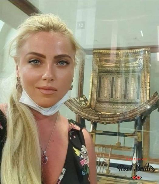Photo gallery №13 Ukrainian lady Alia