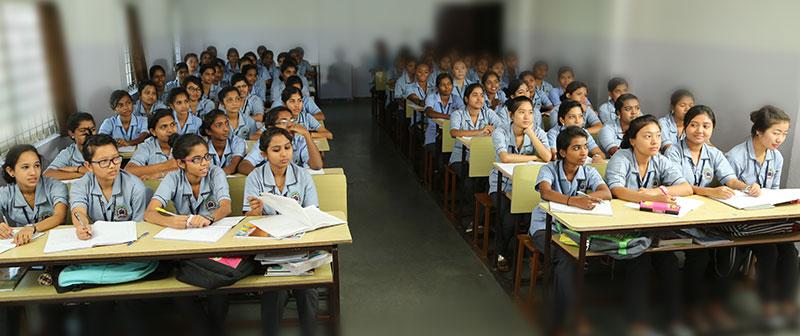 Hillside School and College of Nursing, Bengaluru Image
