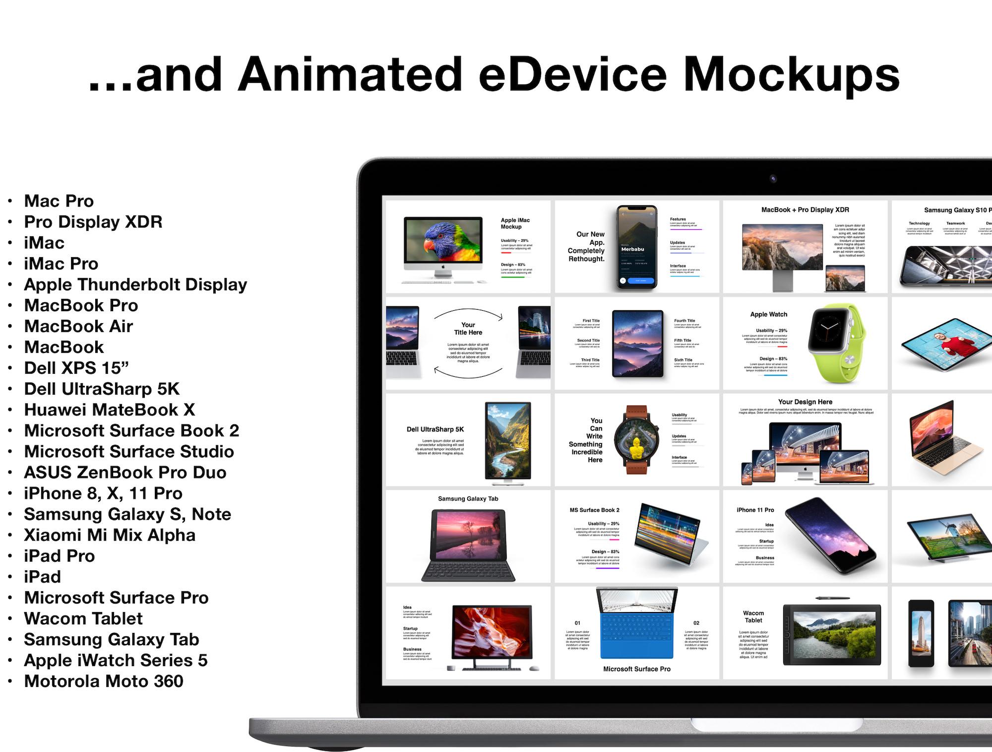Huge Infographics Bundle! Lifetime Updates! PowerPoint, Photoshop, Illustrator. - 6