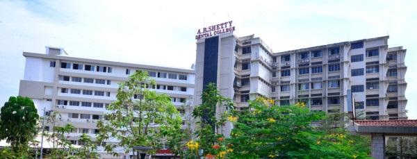A.B. Shetty Memorial Institute of Dental Sciences, Mangaluru