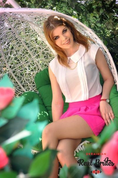 Photo gallery №8 Ukrainian girl Juliya