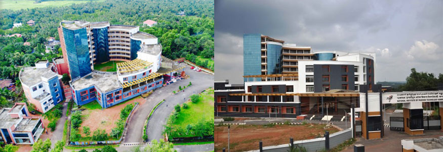 NIFT (National Institute of Fashion Technology), Kannur Image