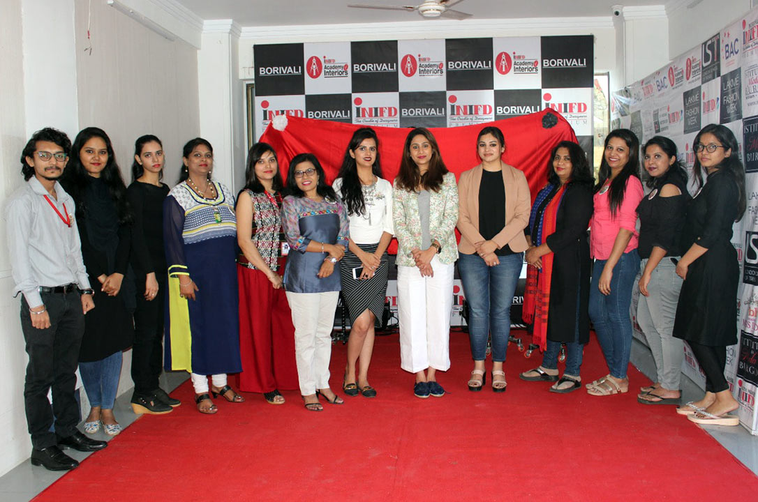International Institute of Fashion Design, Borivali Image