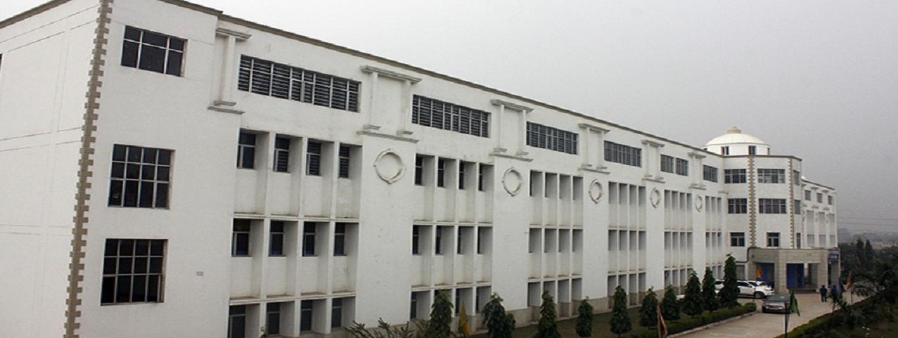Delhi Degree College, New Delhi