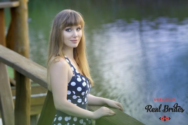 Photo gallery №7 Ukrainian women Nina