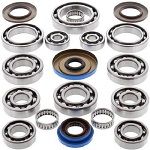 Rear Differential Bearings Seals Kit Polaris RZR 570 EFI 2012 2013 2014