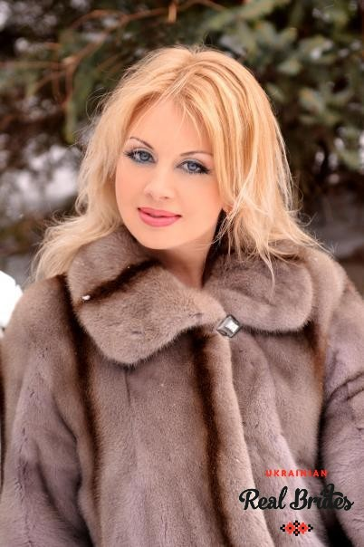 Photo gallery №14 Ukrainian lady Olga