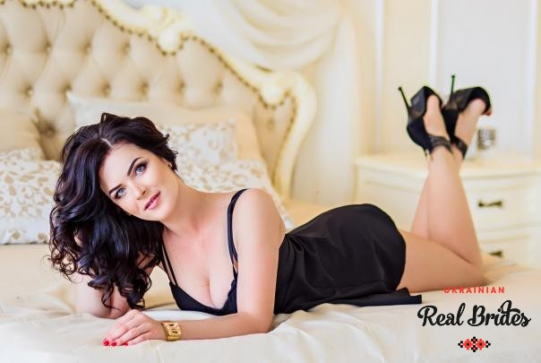 Photo gallery №8 Ukrainian bride Mariya