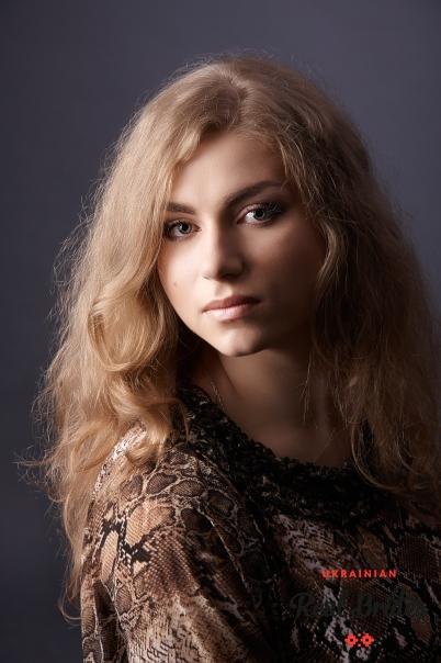 Photo gallery №7 Ukrainian bride Margarita