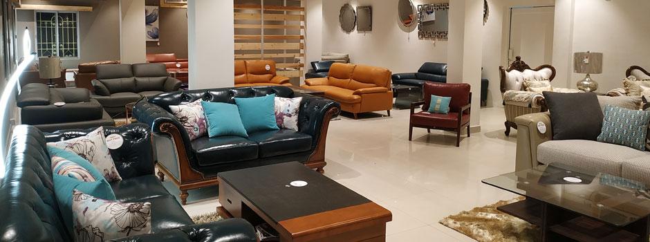 Durian Furniture Bhubaneswar Store