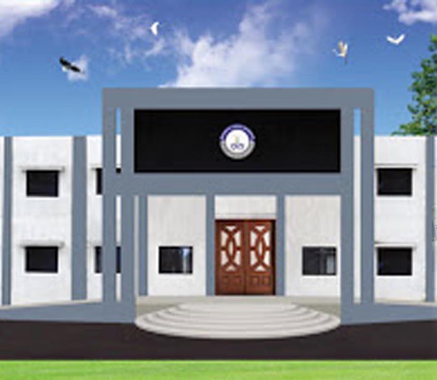 Bharath Vidhya Mandhir Arts and Science College, Tiruvannamalai