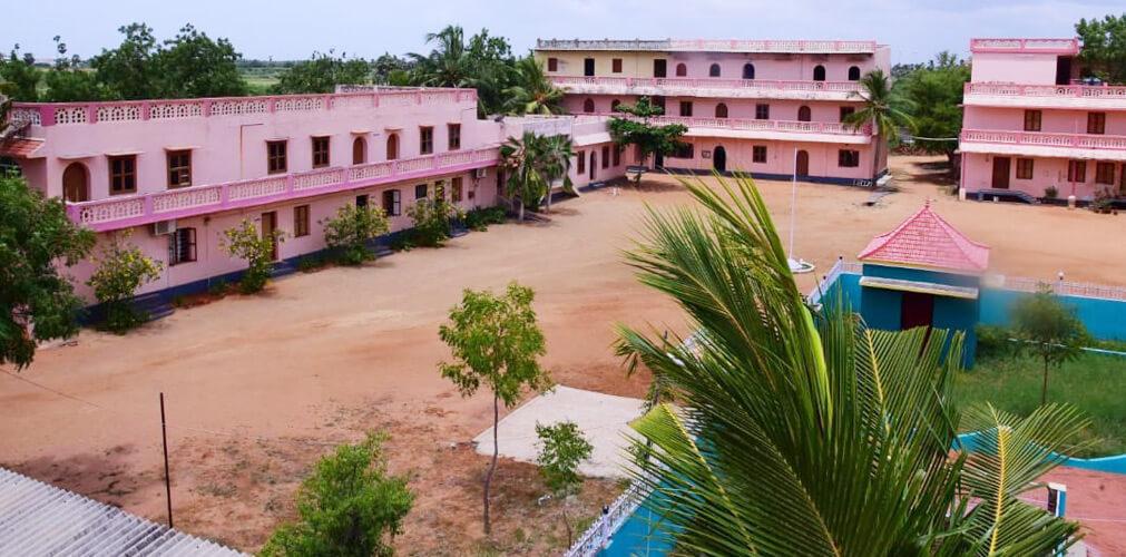 Nehru Nursing College, Tirunelveli Image