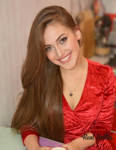 Photo gallery №11 Ukrainian girl Daria