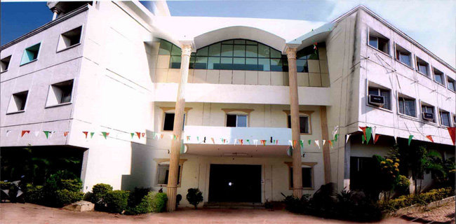 CENTRAL INSTITUTE OF BUSINESS MANAGEMENT RESEARCH AND DEVELOPMENT, Nagpur