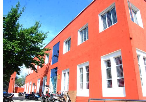 Mesco Institute of Pharmacy, Amroha