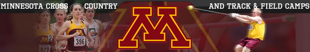 Minnesota Track and Cross Country Track Camps