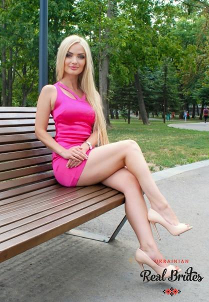 Photo gallery №1 Ukrainian lady Lubov